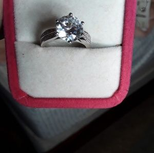 Jewelry - Pure silver  ring